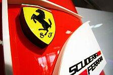 Formel 1 - Der Horse Whisperer spricht: Tribunal: Ferrari �ber Urteil verwirrt