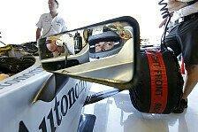Formel 1 - Der beste Deutsche steht im Schatten: Frederiks Highlight 2010: Nico Rosberg
