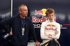 Formel 3 EM - Doppel-Pole f�r Marciello: Gaststarter Kvyat �berrascht mit Pole-Position