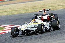 Mehr Motorsport - Auf einem guten Weg: M�cke Motorsport strebt Podestpl�tze an