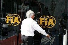 Formel 1 - Whitmarsh verschickt eine Mail: FIA best�tigt Concorde-Gespr�che