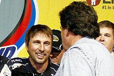 NASCAR - LifeLock.com 400