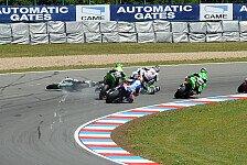 Superbike - Erneute Knieverletzung in Br�nn: Chris Vermeulen beendet Saison