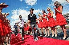Formel 1 - Neuer Testfahrer f�r Pirelli: Di Grassi soll de la Rosa beerben