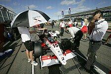 GP2 - Bilder: Silverstone - 9. & 10.Lauf