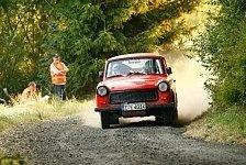 Mehr Rallyes - Rallye Sachsenring Junior