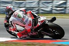 Bikes - WSS: Jezek steigt mit SMS Racing auf