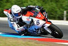 Bikes - WSS: Lundh noch eine Saison in WSS