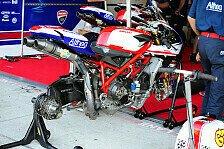 Superbike - Alle gleich schwer: Mindestgewicht angepasst