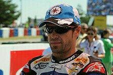 Superbike - Auf zwei Jahre verl�ngert: Checa bleibt offiziell bei Althea