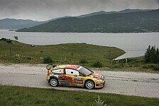 WRC - Nicht einfach, aber m�glich: Teamchef traut Petter Solberg Sieg zu