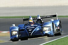 Le Mans Serien - Lieb und Lietz verteidigen den GT2-Titel: Strakka siegt beim LMP2-Festival in Budapest