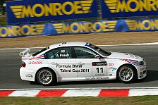 WTCC - BMW schl�gt zur�ck: Priaulx holt Heimsieg in Brands Hatch