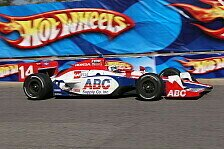 IndyCar - Zweites Team best�tigt: A.J. Foyt Racing 2012 mit Honda