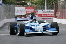 IndyCar - F�nf Rennen sind geplant: Paul Tracy dockt bei Dragon Racing an