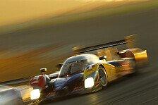 Mehr Motorsport - Keine Gedanken ans Aufh�ren: ORECA weiterhin mit Panis
