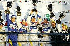 Le Mans Serien - 1000 km Algarve