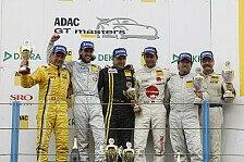 Mehr Motorsport - Bilder: GT Masters - 7. & 8. Lauf