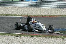 Formel 3 Cup - Assen I