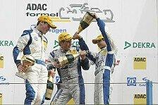 ADAC Formel Masters - Assen