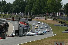 WTCC - Umzug in England: Saison 2011: Donington statt Brands Hatch