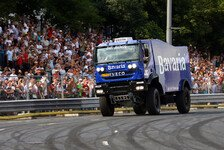 Formel 1 - Bilder: Bavaria City Racing Moskau