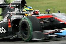 Formel 1 - Saisonrückblick: HRT