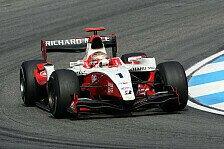 GP2 - Endlich wieder zur�ck: Bianchi zum dritten Mal auf Pole-Position