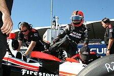 IndyCar - Castroneves vor beiden Teamkollegen: Penske gibt in Sebring klar den Ton an