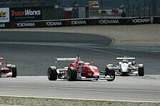 Formel 3 Cup - N�rburgring I