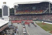 Formel 1 - Deutschland GP mit Plus: Hockenheim erwirtschaftet �berschuss