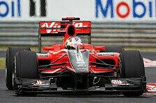 Formel 1 - Geldstrafe & Strafversetzung: Strafen f�r Trulli und Glock
