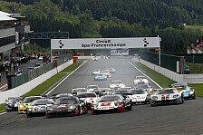 Mehr Motorsport - Werden die LMS Traditionsrennen vergessen?