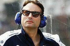 Formel 1 - Gegen die Natur des Sports: Adam Parr