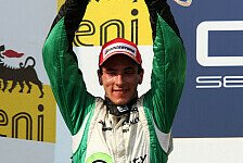 DTM - Formel 1 als absoluter Traum: Christian Vietoris will Highlights setzen