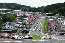 Mehr Motorsport - Abflug von Dirk Werner verhindert BMW-Double: 24h Doppelsieg f�r Porsche in Spa