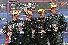 MINI Trophy - WTCC
