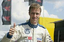Formel 3 Cup - Ein gem�tliches Cruisen: Dusseldorp: Triumpf beim Heimspiel