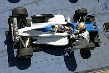 F3 Euro Series - Signature stark unterwegs: Mortara holt provisorische Pole in Macau
