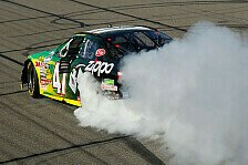 NASCAR - Piquet Jr. vor Villeneuve: Nationwide: Marcos Ambrose gewinnt in Watkins Glen