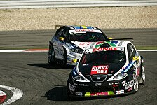 Seat Supercopa - Bilder: Nürburgring II - 8. & 9. Lauf