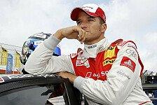 DTM - Bilderserie: N�rburgring - Die Stimmen zum Rennen