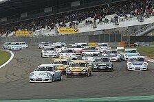 Carrera Cup - N�rburgring