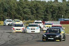 BTCC - Bilder: Snetterton - 6. Lauf
