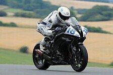 Moto2 - Ersatz f�r Leonov bei Kiefer: Ranseder mit Moto2-Einsatz in Indy