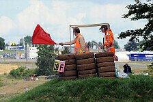 Bikes - WSS - Update: Rote Flagge zum Zweiten