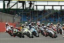 Bikes - Suriano Racing kommt wohl zurück in WSS
