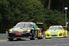 Mehr Motorsport - B�renfreunde gewinnen nach 6 Stunden