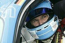 Mehr Motorsport - Mehrere Knochenbr�che: Tim Bergmeister nach Unfall schwer verletzt