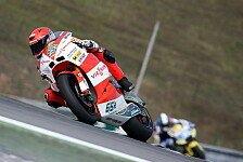 Moto2 - Aus f�r Leonov: Kiefer Racing auf dem Weg nach Indy